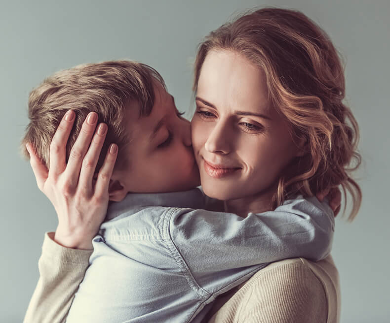 Безответственная мать или воспитание здравым смыслом?