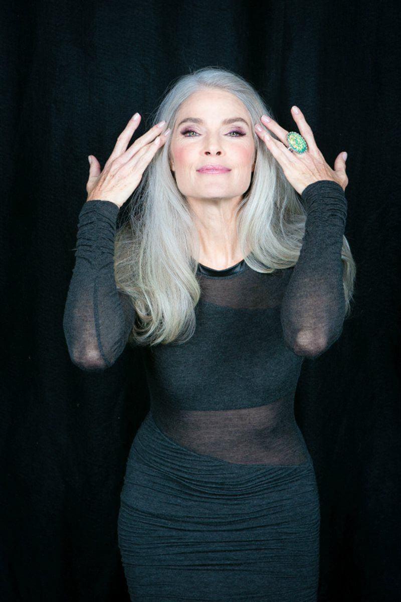 Роксана Гульд: Я устала быть в рабстве у салонов красоты