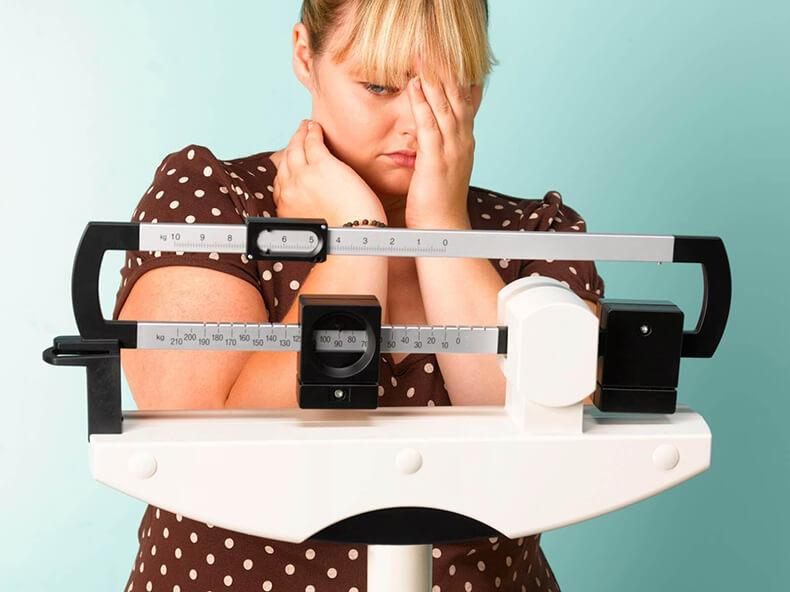 Настоящие ПРИЧИНЫ ЛИШНЕГО веса