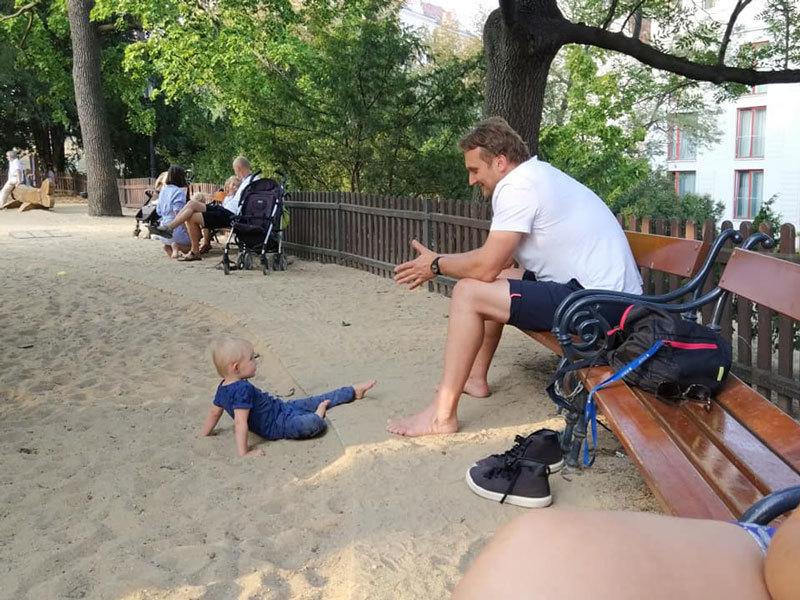 Чему нужно поучиться у чешских отцов