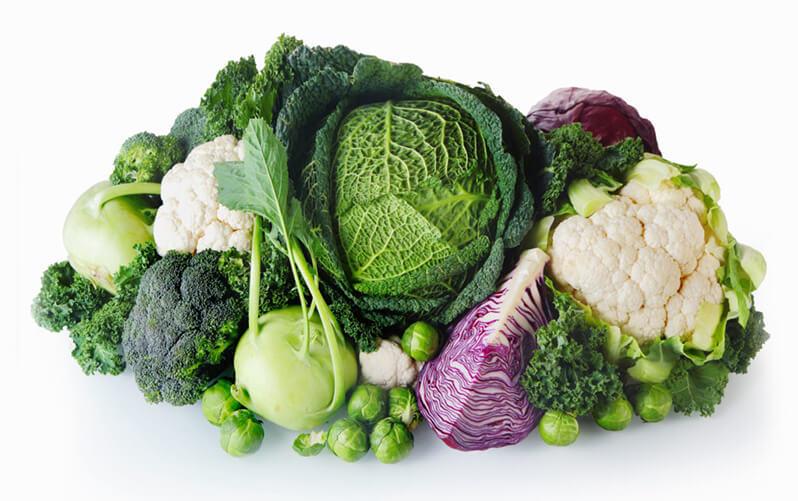 Зобогенные вещества в пищевых продуктах: что ВАЖНО знать