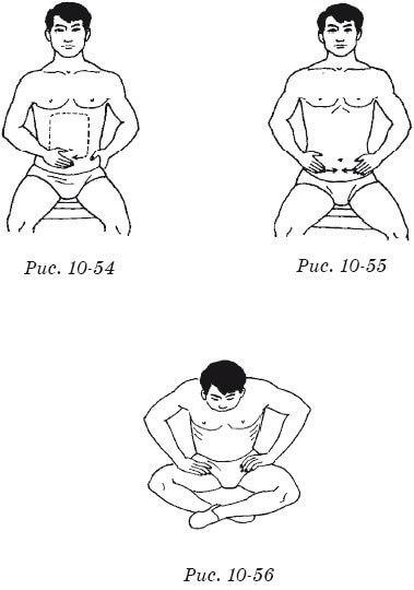 Простое упражнение для лечения заболеваний желудка и кишечника