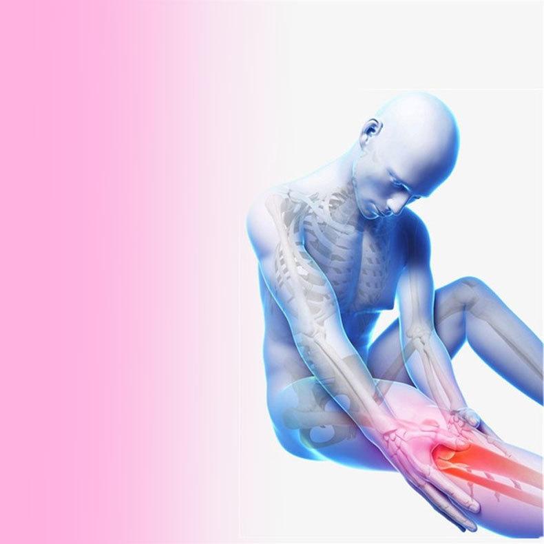 Артрит: Упражнения для суставов