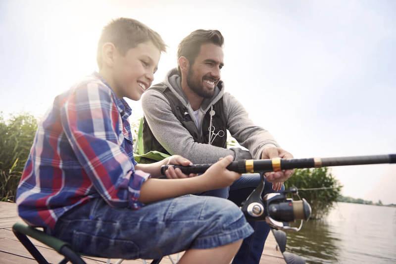 Мальчики: особенности воспитания подростков