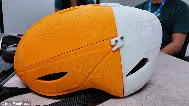 Smart_Bike_Helmet 2
