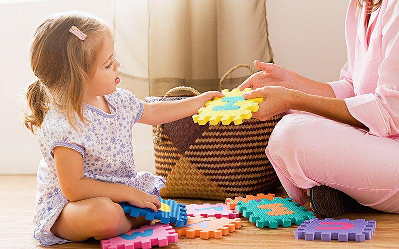 10 подсказок для родителей 3-летнего ребенка