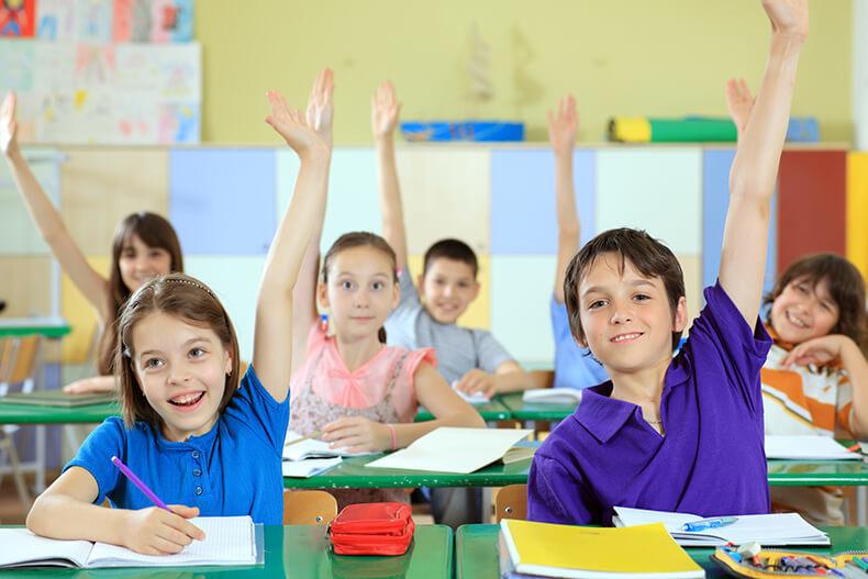 ШКОЛА: 5 важных уроков, которые нужно усвоить родителям