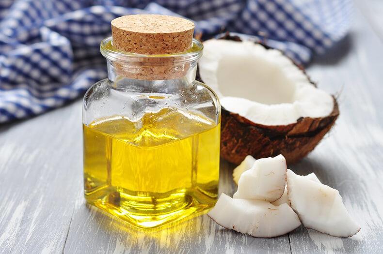Каприловая кислота: 8 основных полезных свойств