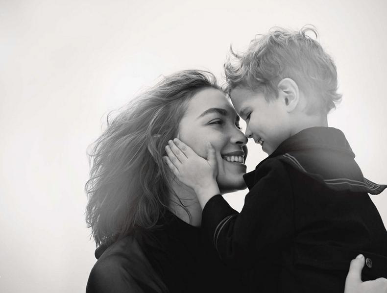 Учите их чувствовать! 5 секретов успешных родителей