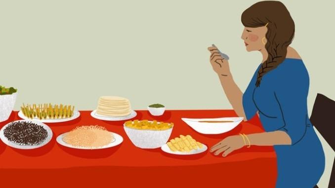 8 способов развить у себя расстройство пищевого поведения