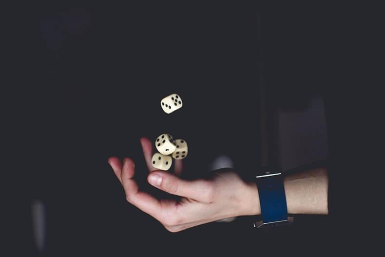 Психологические ИГРЫ: 3 роковые роли