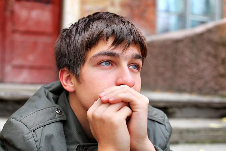 Великий и ужасный: Как пережить подростковый возраст ребенка?