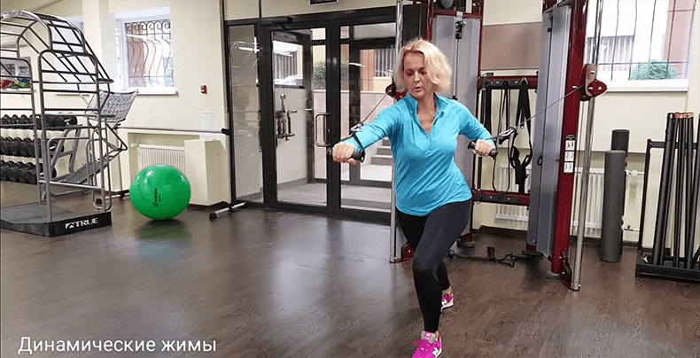 Как правильно тренировать поперечную мышцу живота
