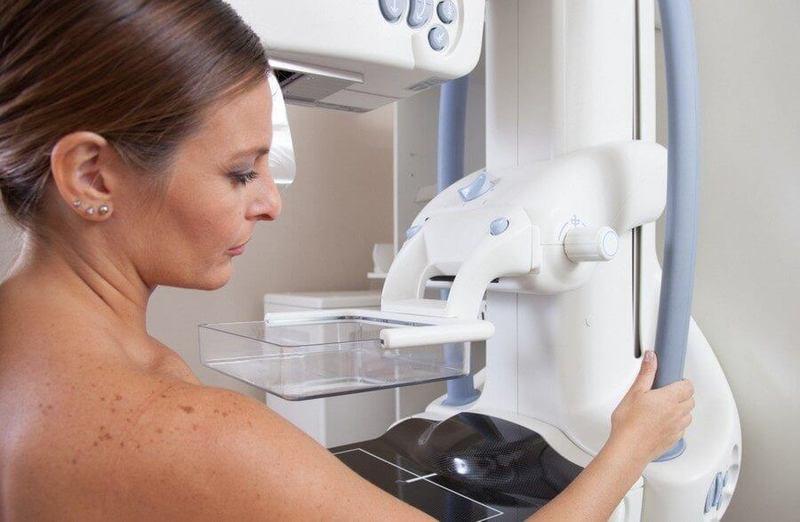 Рак груди и Ненужное лечение