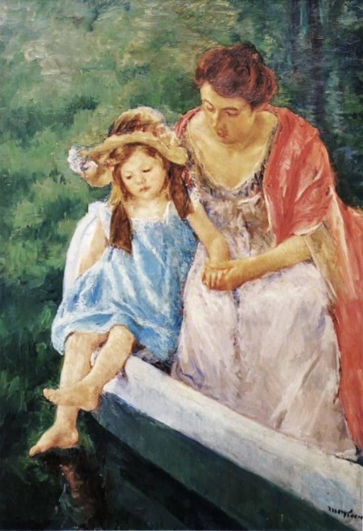 Священник Павел Гумеров о воспитании детей