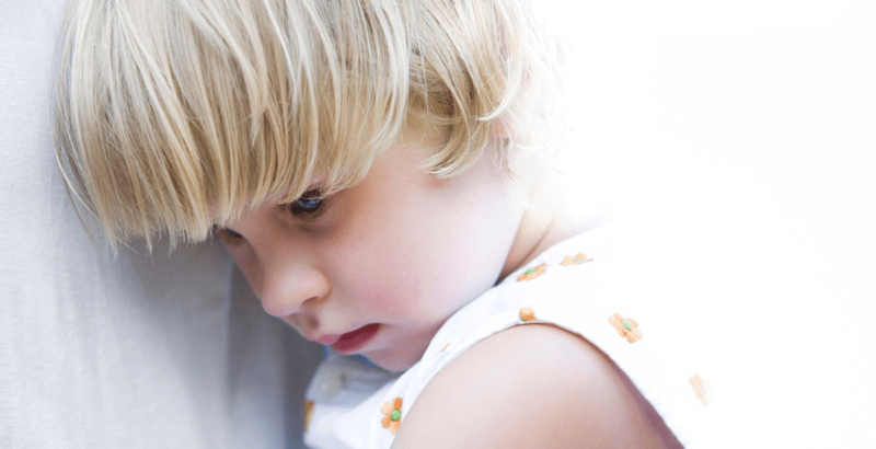 Почему ребенка нельзя ругать за проступки