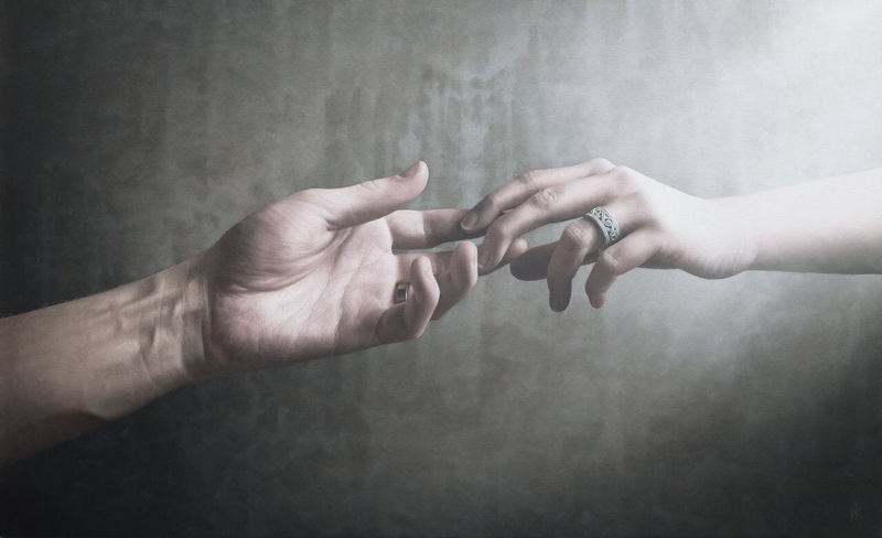 БАЛАНС давать-брать и неоплатный ДОЛГ
