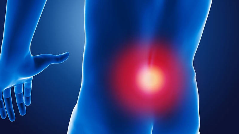 Защемление нерва позвоночника лечение в домашних условиях thumbnail