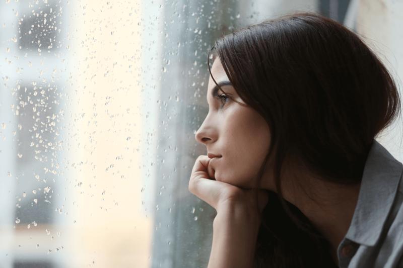 Из душевного раздрая в стабильное состояние: Техника 4-х вопросов
