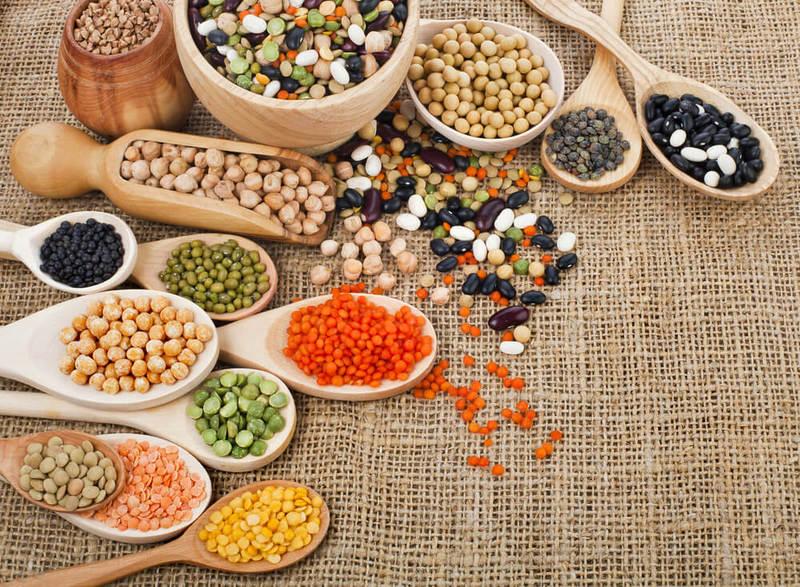Токсичные лектины: Почему фасоль нужно правильно готовить