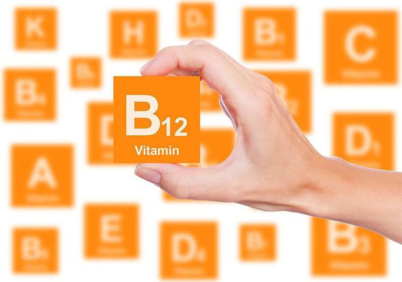 Витамин B12: Признаки и стадии дефицита