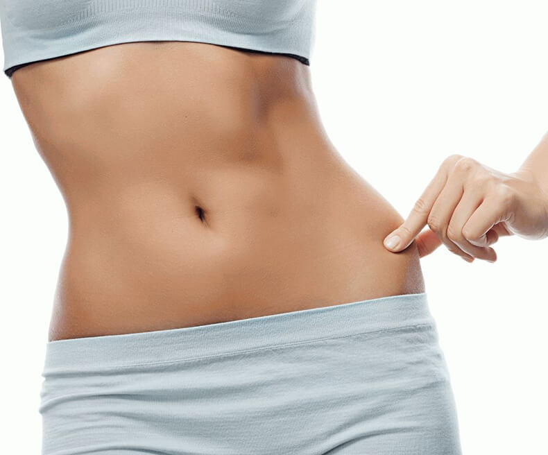 Соблазнительные изгибы: Упражнения, которые избавят от жира на боках