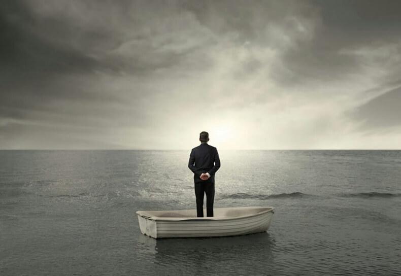 Упорство как признак отсутствия ума