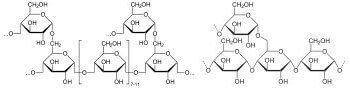 САХАР с точки зрения химика