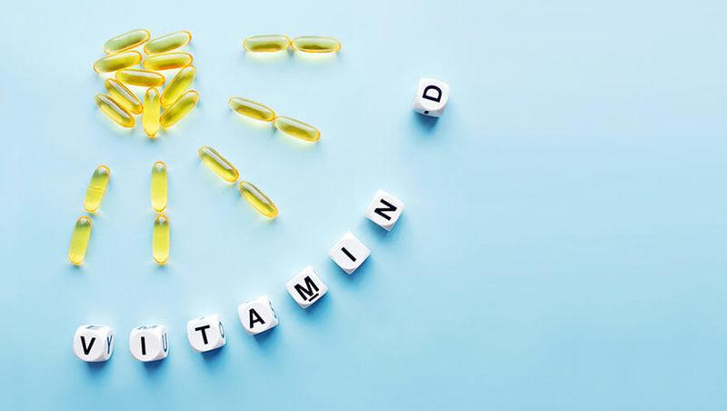 Нехватка витамина D: Новые факты и исследования