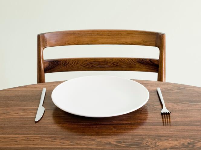 Голодание: полное омоложение организма