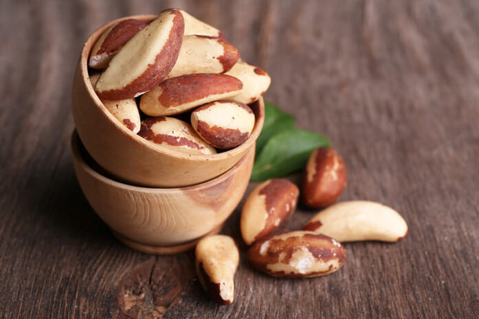 Гид по самым ПОЛЕЗНЫМ семенам и орехам