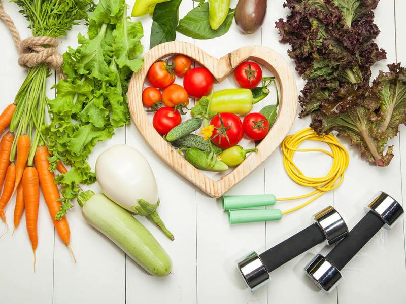 питание для сердца диета