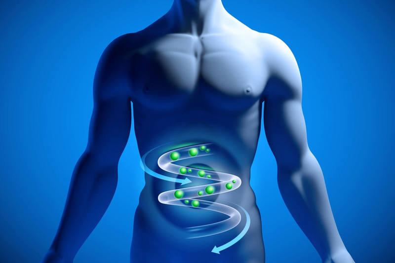Симптомом каких проблем являются газы в кишечнике?