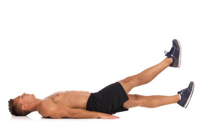 Заболевания ПОЧЕК: Упражнения, которые нормализует обменные процессы