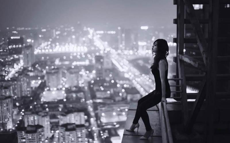 Почему я боюсь не одиночества, а отношений, в которых на меня наплевать