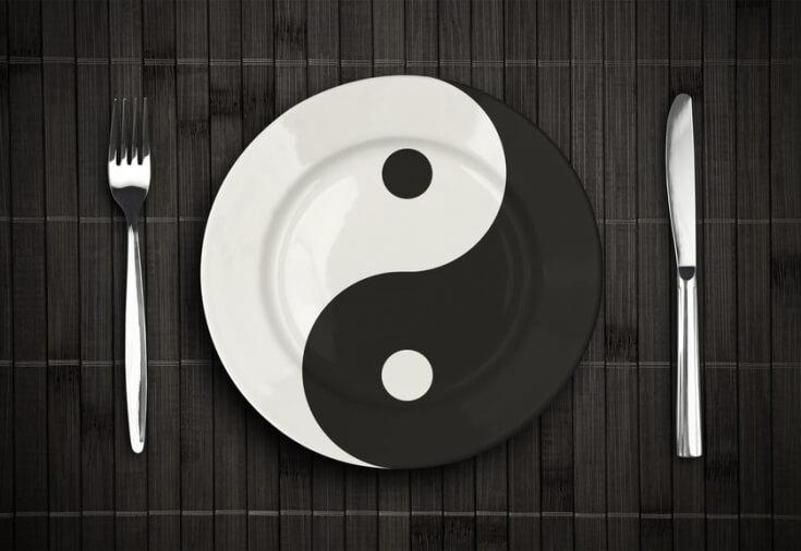 Диета Инь-Ян: Рекомендации восточной медицины для тех, кто хочет сбросить вес
