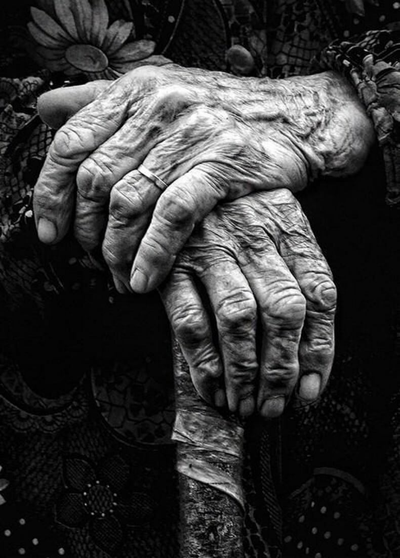 Паисий Святогорец: Человек, заботящийся о своих родителях, имеет великое благословение от Бога