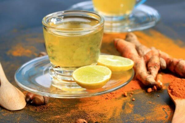 Панацея в одной ложке: чай из куркумы — 16 целебных свойств