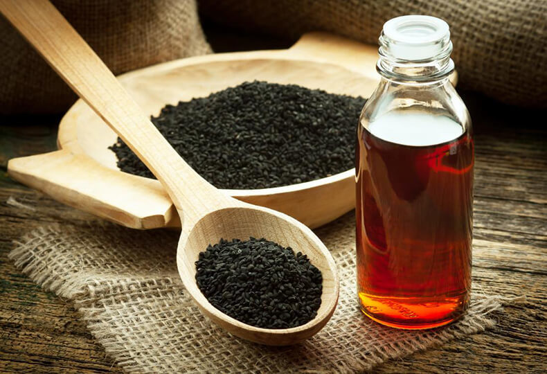 Масло черного тмина: 20 фармакологических действий