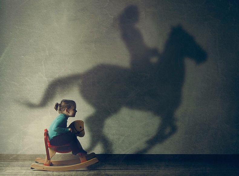 Что делать, когда ваш ребенок злится и действует вам на нервы