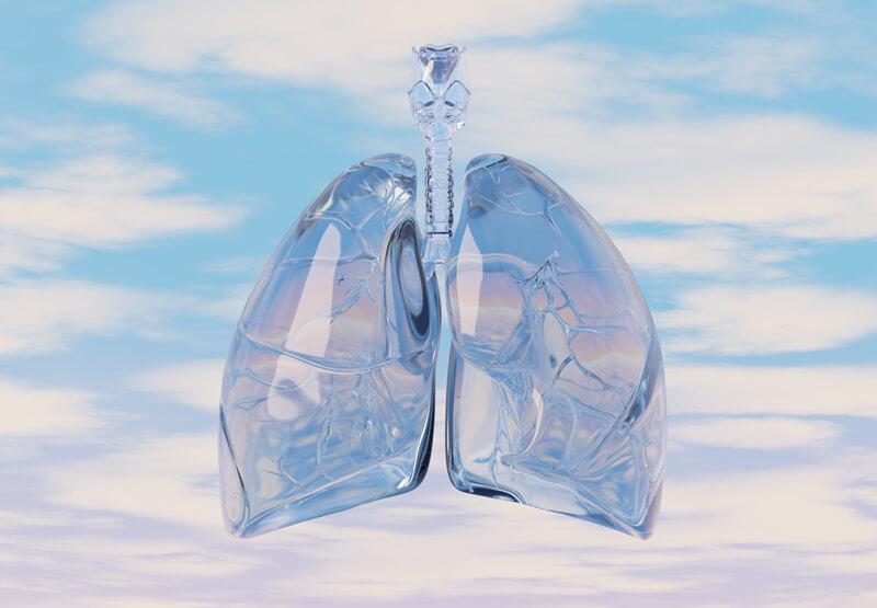 Упражнения «Дыхание долголетия»