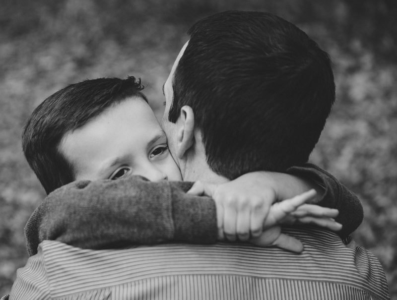 Роли в семье: Козел отпущения или Любимчик?