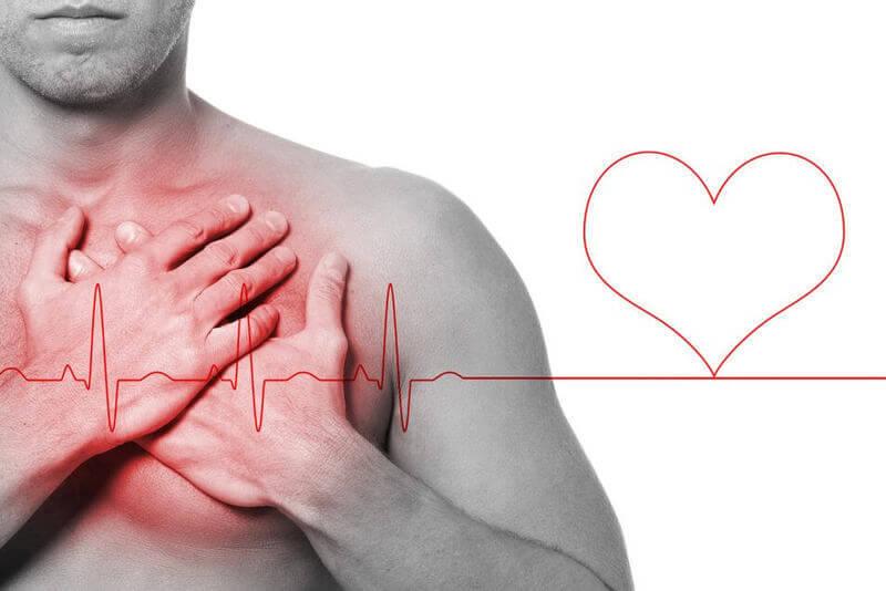 Как определить инфаркт у мужчин и женщин