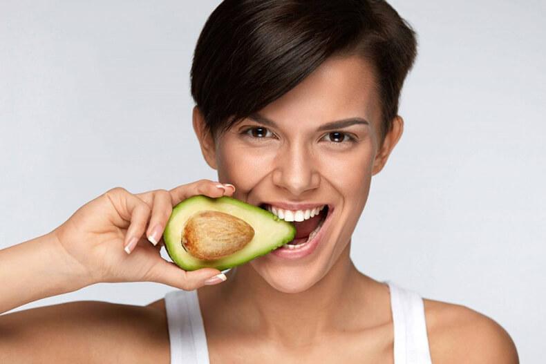 Питание для чистой кожи: меню на 28 дней для заметного результата