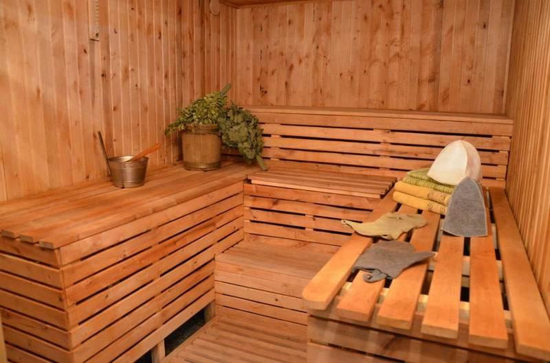 Утепление бани изнутри: дешево и безопасно