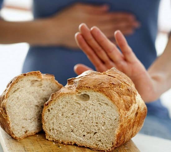 Чувствительность к глютену: 5 заболеваний кожи, вызванных зерном