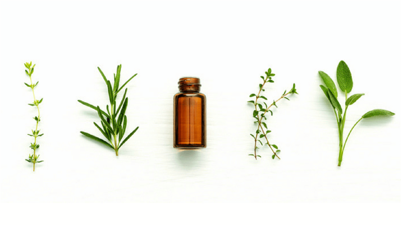 Антибиотики: Эфирные масла, которые могут их заменить