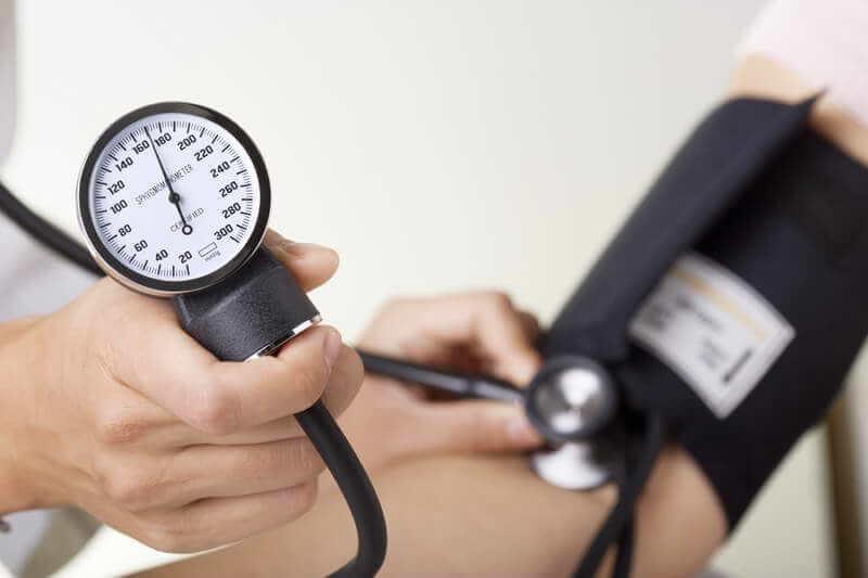 Как высокое и низкое давление влияет на ваше здоровье