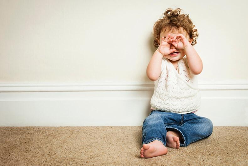 Как пережить «НЕ ХОЧУ» своего ребенка