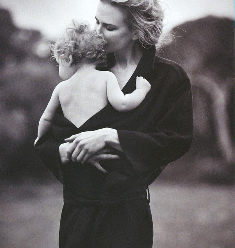 Ограничивать дочь финансово - все равно, что бросить на произвол судьбы